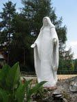 Akt poświęcenia Ruchu Światło-Życie Niepokalanej Matce Kościoła