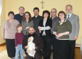 I Krąg Rodzin Domowego Kościoła w Nowej Soli